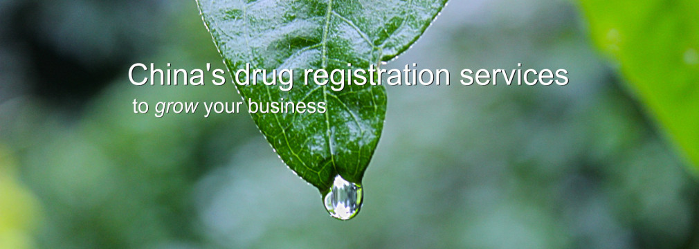 China's drug registration services to grow your business